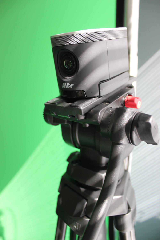 Caméra distanciel