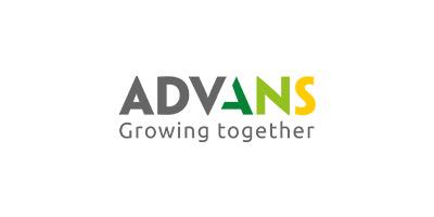 Logo Advans