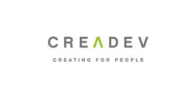 Logo Creadev