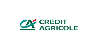 Logo Crédit Agricole