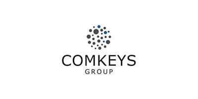 Logo Comkeys