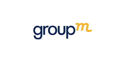 Logo Group M