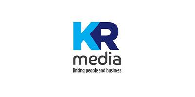 Logo KR Media