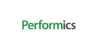 Logo Performics