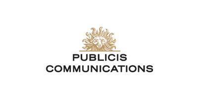 Logo Publicis Communications