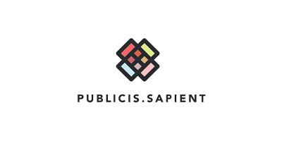 Logo Publicis Sapient