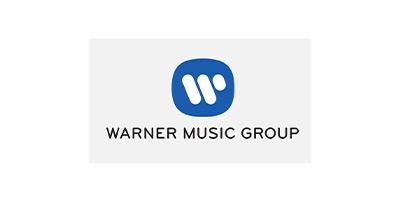 Logo Warner Music Group