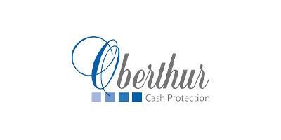 Logo Oberthur