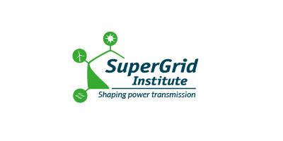 Logo Supergrid Institute