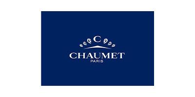 Logo Chaumet
