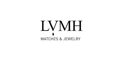 Logo LVMH Watches & Jewelry