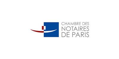 Logo Chambre des notaires de Paris