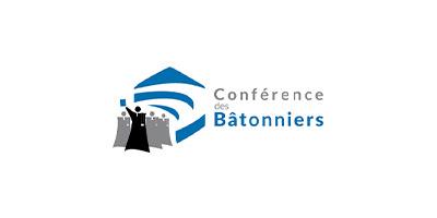 Logo Conférence des Bâtonniers
