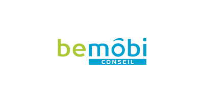 Logo Bemobi
