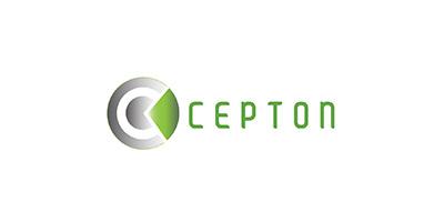 Logo Cepton