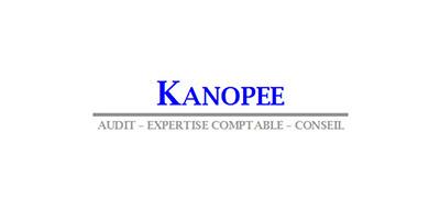 Logo Kanopee